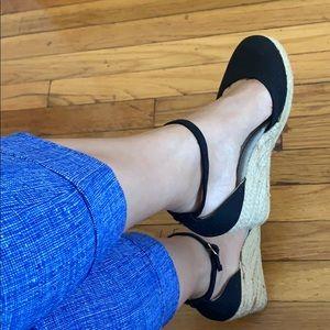 Tommy Hilfiger wedges shoes